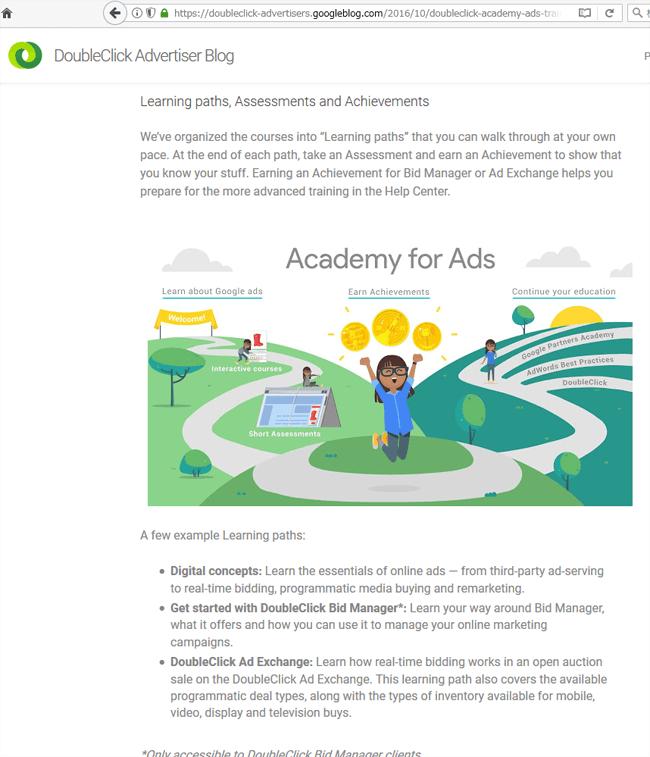 Google Academy for Adsとは | Index-Lab